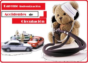 Accidentes, siniestros, seguros, coche, lesionados